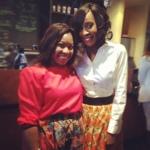 SOA Inspired, Women in PR Relax and Rejuvenation, Atlanta, Arkeedah
