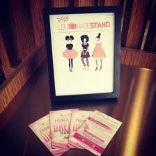 Dream Girls Event 2