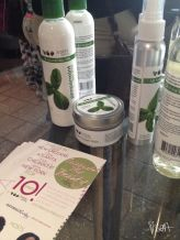 Celebrate My Beauty- Eden Body Works event in Atlanta-products 1