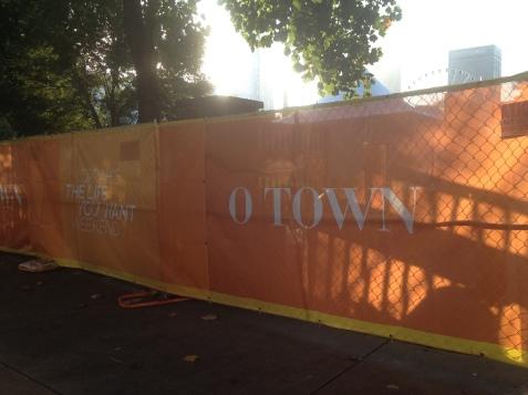 Oprah's The Life You Want O Town Experience Atlanta