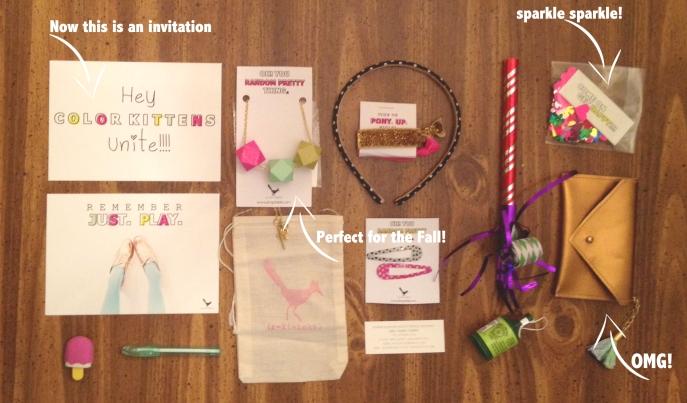Shop Rkitekt Color Kitten package-SOAinspired