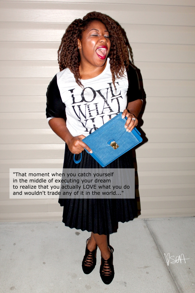 Style-spiration-Love What You Do-quote via SOAinspired